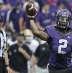 TCU falls to Texas Tech 20-10