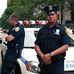 Policing New York: From Broken Windows to Stop-and-Frisk