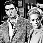 Rod Taylor dies at 84; actor starred in 'The Birds,' 'Time Machine'