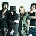 Motley Crue Reveals Date For Final Show