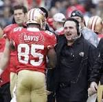 In Tomsula, 49ers hired the anti-Harbaugh