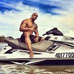 "Dwayne Johnson Confirms He Will Star in a Baywatch Movie: ""This Is My Beach ..."
