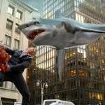 The HeldenFiles: 'Sharknado 2' and 'Manhattan' in TV roundup