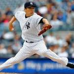 Yankees Cling to the $175 Million Life Vest Called Tanaka