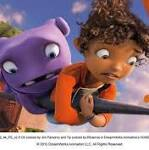 DreamWorks finally scores a hit with 'Home,' 'Get Hard' gets off to great start at ...