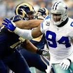 Don Banks: Cowboys, Rams among NFC front offices under pressure this ...