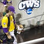 TCU Ends Tigers Season and Bregman's LSU Career