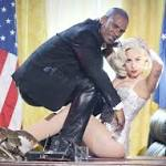 "Remember Lady Gaga And R. Kelly's 'SNL' Performance Of ""Do What You Want ..."