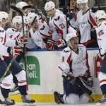 Alex Ovechkin on approaching 500 goals: I'll score one sooner or later