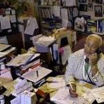 Rev. Willie T. Barrow, activist, civil rights icon dead at 90