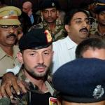 Italian Marines Charged With Killing in India to Remain in Italy