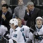 Sharks' early evaluation period is running out