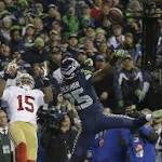 Seahawks, 49ers meet for first time since NFC title game