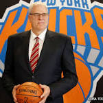 First Step to Fixing the Knicks: Find a Head Coach
