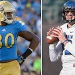 15 bold predictions ahead of the 2016 NFL Draft