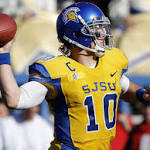 San Jose State ends Fresno State's shot at BCS game