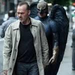 Mr - Mr. Turner Leads London Film Critics' Circle Nominations