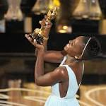Oscars 2014: Low On Laughs, But A Great Speech Or Two
