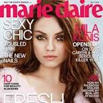 Mila Kunis Gets Candid About Fiancée Ashton Kutcher, and Who is Allowed in ...