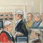 Hatton Garden Gang 'Buried Loot In Cemetery'