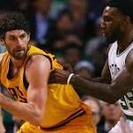 Kevin Love to the Celtics is the eternal (and valid) NBA trade rumor