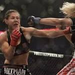 Cris Cyborg's Long-Awaited UFC Debut Raises Questions About What's Next