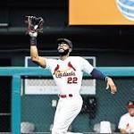 MLB: Cubs land outfielder Heyward