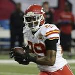 Eric Berry steals show in another Chiefs road triumph