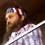 'Duck Dynasty' star to make appearance in Savannah