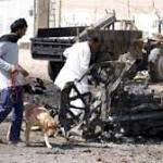Shias targeted in Quetta, Kohat bombings; 11 dead