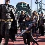 Feel Good Movie Of The Year 'Batkid Begins' Gets A Red-Carpet Welcome In ...