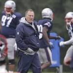 Only Bills stand in way of 4-0 start by Brady-less Patriots