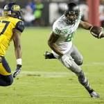 Canzano: Oregon Ducks know style points count, but can they still find signature ...