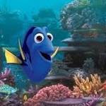 Disney reveals details about 'Finding Dory,' 'Frozen,' 'Good Dinosaur' and more