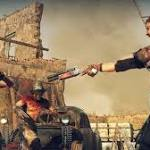 'Mad Max' a mix of 'Rage,' 'Red Dead Redemption' and 'Far Cry 4'