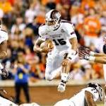 Mississippi State rising: A week behind the scenes with the Bulldogs