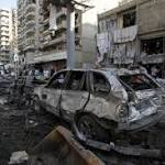 Lebanon Car-Bombings Latest Sign of Middle East's Deepening Hatreds