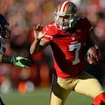 49ers NFC Championship primer: 'To be the man, you gotta beat the man'