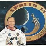 Apollo 14 astronaut Edgar Mitchell has died