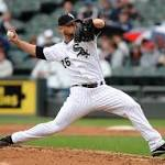 Jesse Crain returns to White Sox on minor-league contract