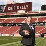 Studying Chip: A Chip Kelly expert sorts through new 49ers coach's methodology