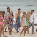 'Bachelor In Paradise' Recap: Chris And Elise Fall For Each Other... In The ...