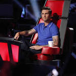 Adam Levine 'Voices' his 'hate' into open microphone