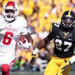 Iowa 45, Indiana 29: It was an offensive inferno