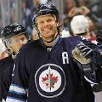Agent: C Olli Jokinen signs with Predators