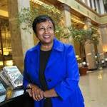 New librarian of Congress Carla Hayden taking over organization in turmoil