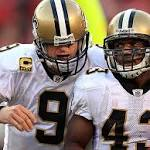 "Brees says Sproles trade was among ""tougher"" things he's dealt with in NFL"