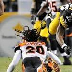 Steelers set to take on Ravens in AFC wild-card matchup