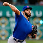 Arrieta, Cubs have biggest gap in arbitration at $5.5M