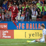 FC Dallas holds on to beat Vancouver Whitecaps 2-1